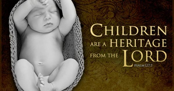 Powerful Prayers For Fruit Of The Womb (Child)