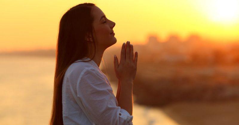 Powerful Prayers For Husband