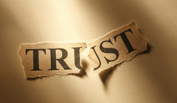 Broken Trust Quotes For A Relationship