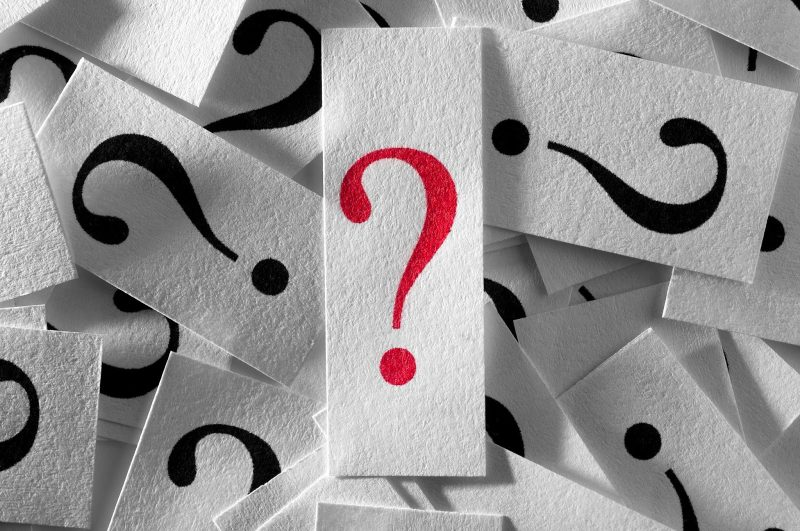 Flirty Questions To Ask A Boyfriend