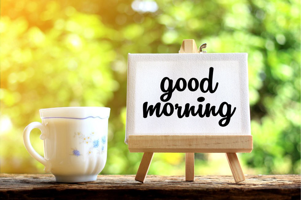 Funny Good Morning Messages To Make Her Smile Sample Posts