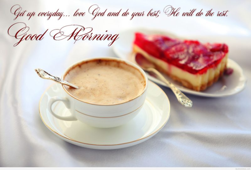 Best Inspirational Good Morning Quotes Sample Posts