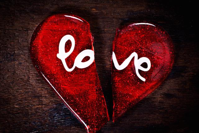 Powerful Heartbreak Quotes