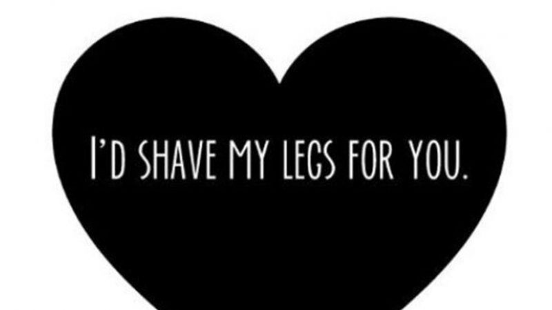 Funny Love Quotes For Him & Her