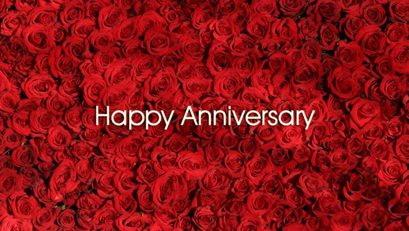 Happy Anniversary Wishes for Husband