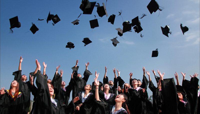 Congratulatory Messages On Graduation