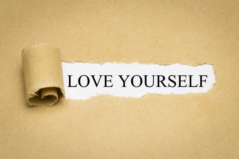 Self Love Quotes & Status Messages