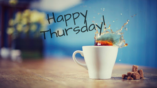 Happy Thursday Messages For Friends
