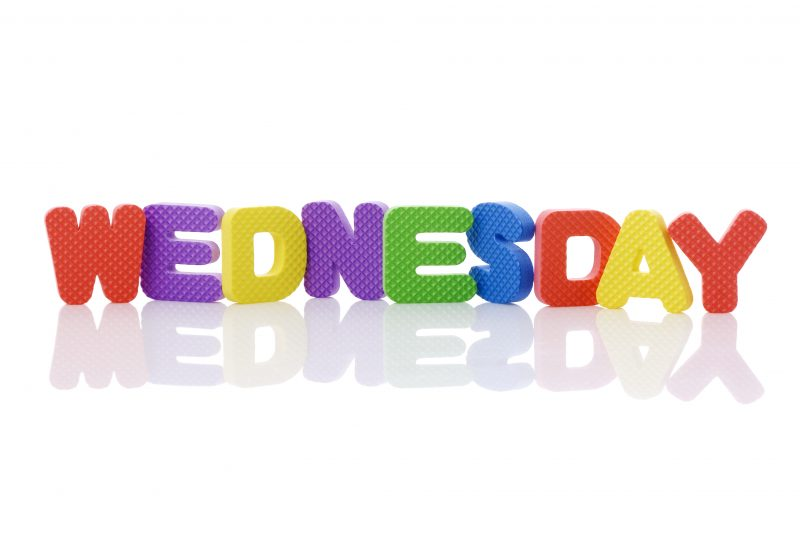 Happy Wednesday Messages For Friends