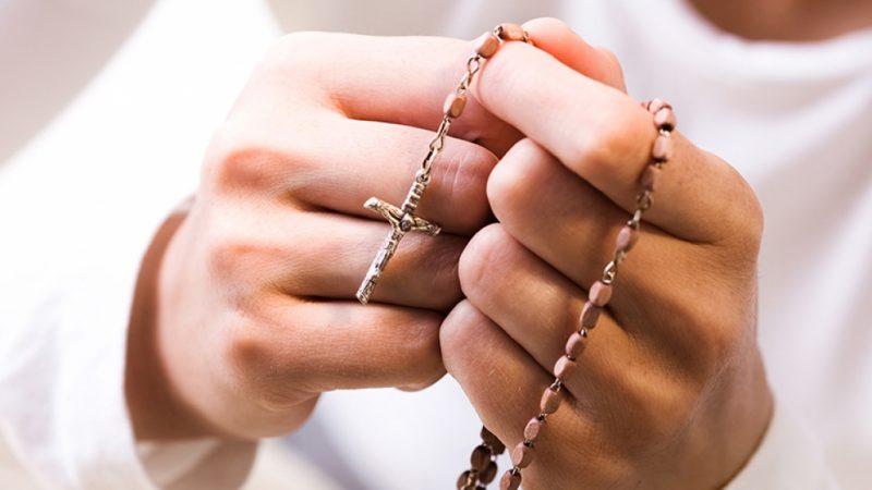 Prayer To The Holy Spirit