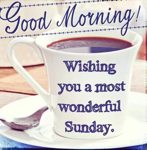 Beautiful-Sunday-Morning-Quote