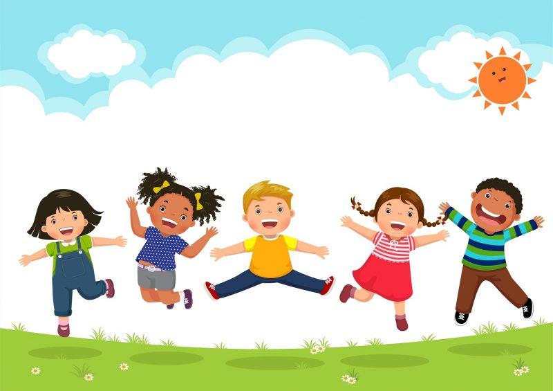 Children Poems