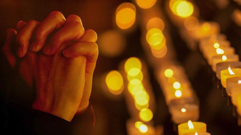 Holy Spirit Prayer of Saint Augustine