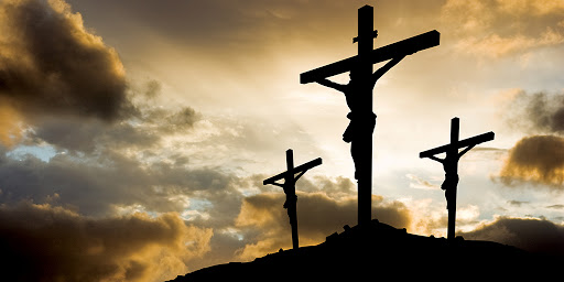 Litany of the Sacred Passion