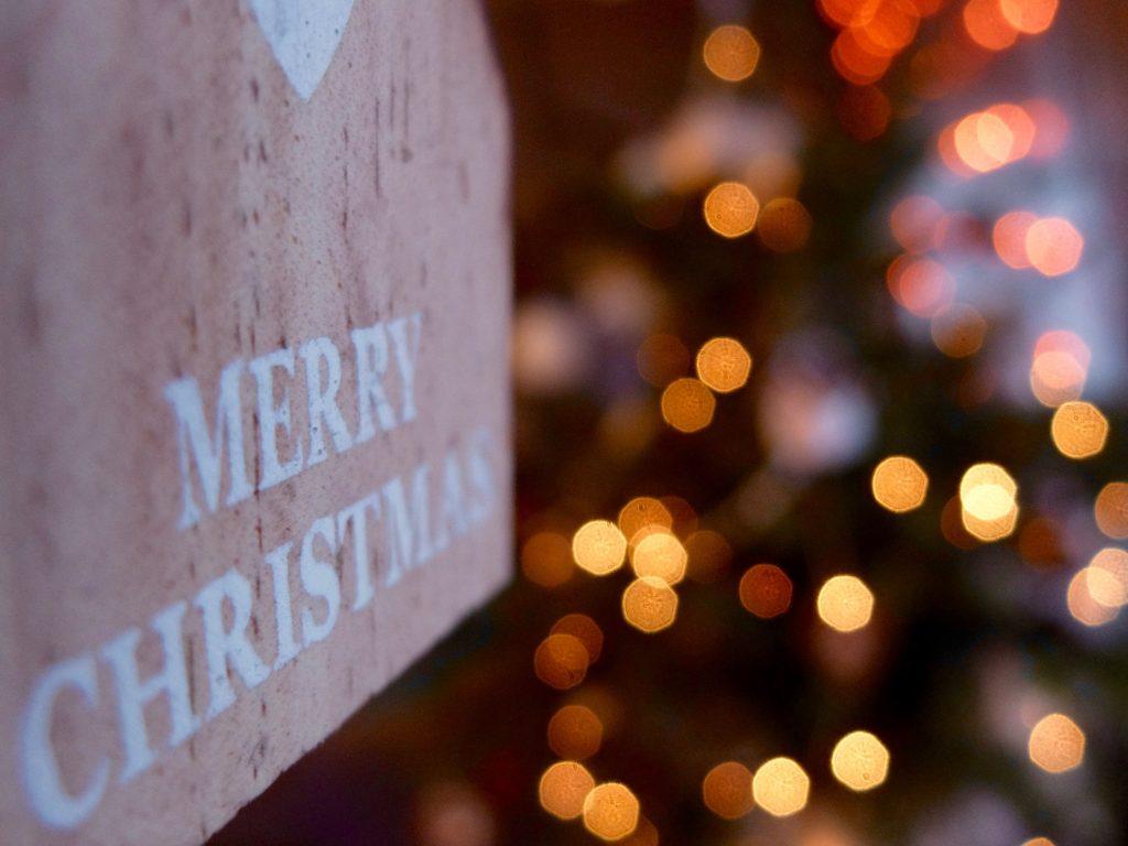 Merry Xmas Image