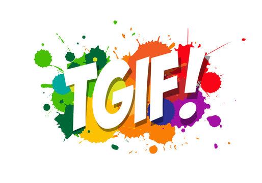 TGIF Friday Quotes | Sample Posts
