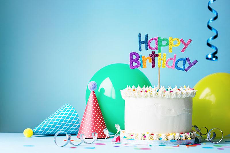 Happy 20th Birthday Wishes and Prayers