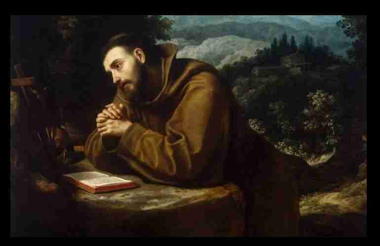 Francis of Assisi Quotes