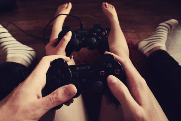 Fun Games For Couples